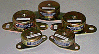 SCM Range anti-vibration mounts