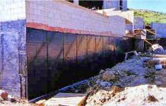 EMB Elastomeric Waterproofing