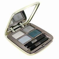 Guerlain Ombre Eclat 4 Eyeshadow Palette Turquoise