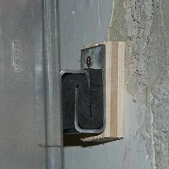 Model KWSB2 Anti-Buckling Brace