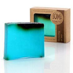 Bomb Cosmetics Drowning at Sea Soap 100g