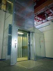 CargoMaster - Self Contained Goods Lift