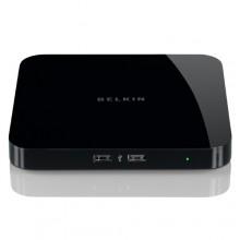 Belkin Network USB Hub F5L009 share pinter new