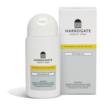 Steroid Free Shampoo