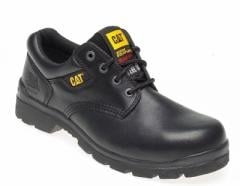 Caterpillar Rig Leather Safety Shoes