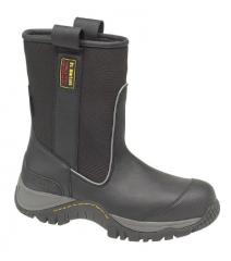 Dr Martens Scorpio S3 Waterproof Safety Rigger