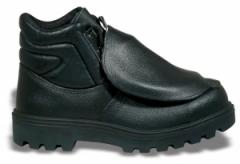 Cofra Protector Safety Boots With Metatarsal