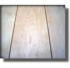 Hard White Maple Flooring