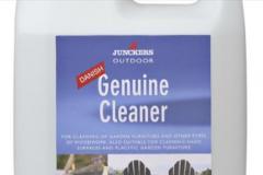 Woodcare Outdoor  - Junckers Genuine Cleaner