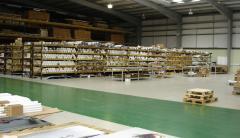 Heavy Duty Floor Coating System