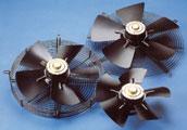 Axial Flow Fans AFR