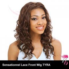Sensationnel Syn Lace Front Wig