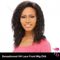 Sensationnel HH Lace Front Wig