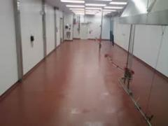Internal Factory Flooring