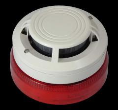 Intelligent Integrated Detector Base Sounder