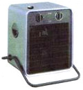 Portable Fan Assisted Unit Heaters