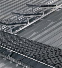 Kee Walk The Safety Solution for Roof Walkway