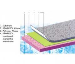 Kemperol BR Waterproofing Insulation