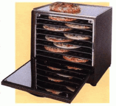 The Topper Pizza Oven