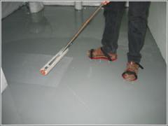 Pavifoor - Coloured Polyurethane Resin Flooring