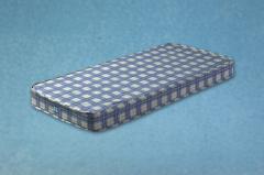 Budget 3' single mattress
