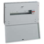 Type A distribution boards