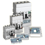 DPX MCCBs Power Distribution Boards