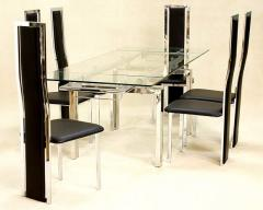 Crystal Extending - Trinity Chairs