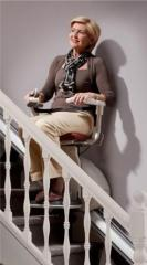 Cumbria Comfort Stairlift
