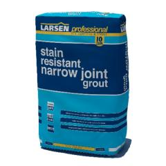 Professional Stain Resistant Narrow Joint Grout