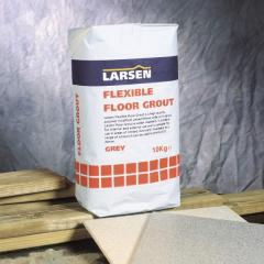 Flexible Floor Grout