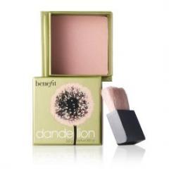 Pink perk-me-up face powder