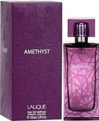 Amethyst Spray Lalique