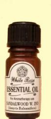Sandalwood West Indies 100% Pure Therapeutic Grade