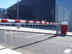 LSL-AB400 Automatic Barrier