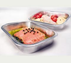 CukiLIN Food Packaging