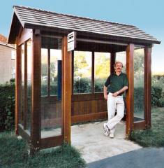 Uffington Style Shelters