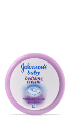 Johnson's® Baby Bedtime Cream™