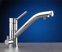Multiflo 3 way taps