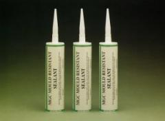 Mgc Mould Resistant Sealant