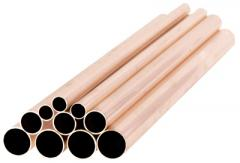 Red Label Copper Pipes
