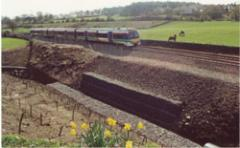 Erosion Protection: Embankments & Cuttings