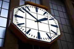 Bespoke External Clocks