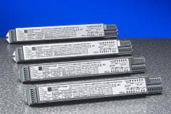 Advanze-2 Ultra Low Profile modules for T5 lamps,
