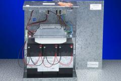 Full Output Sealed Lead Acid Systems