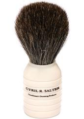 Small shave brush
