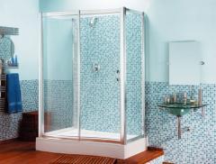 Wave Shower Doors