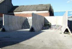 Soil Retaining Walls