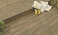 Millboard Board-And-End Grain