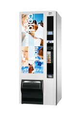Diesis Can and Bottle Machines